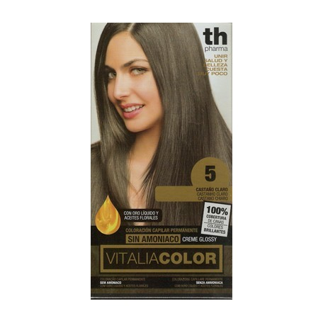 Vitalia color Nº 5