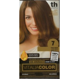 Vitalia color Nº 7