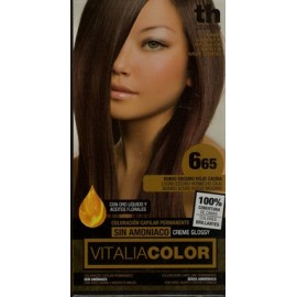 Vitalia color Nº 6.65