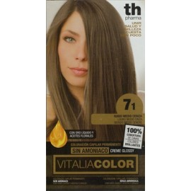 Vitalia color Nº 7.1