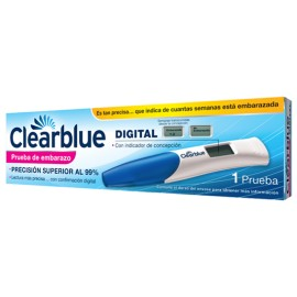 ClearBlue Digital