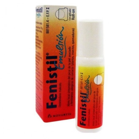 Fenistil Emulsión Roll-On