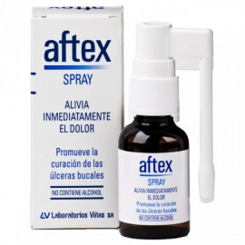 Aftex Spray