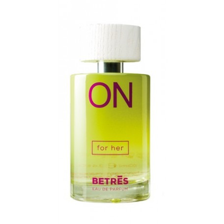 PERFUME NATURAL FOR HER