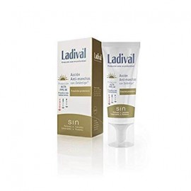Ladival Accion Anti-Manchas con delentigo toque seco 50 ml