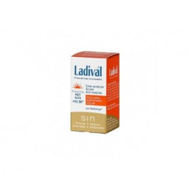 Ladival Cover Protector Acción Antimanchas Color Spf50+ 4g
