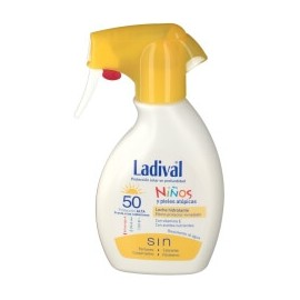 Ladival spray niños y pieles Atopicas 200ml
