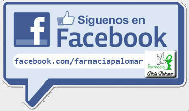 Facebook Farmacia Palomar